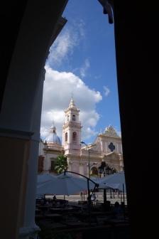 Basilica de Salta